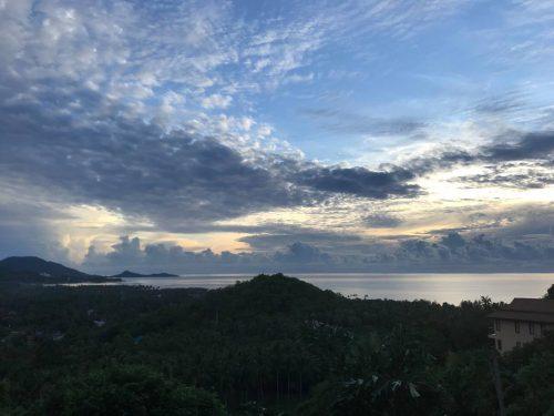 Villa Little Paradise - Sunrise