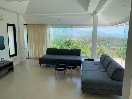 Villa Little Paradise - Living Area